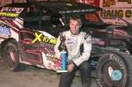 #2x Brady Gerdes-WISSOTA Modified KRA Speedway win